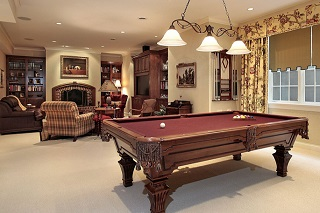 Pool Table Specifications Milwaukee Pool Table Movers - Pool table specs